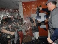 """GL Postemporada ALCS 2017: Astros de Houston... """"Son los reyes de la Liga Americana"""""""