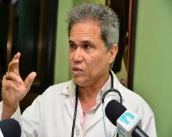 Diálogo del CMD y el gobierno sería el 14 diciembre; Waldo llama a huelga