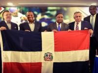Adrián Beltré anuncia remodelación estadios béisbol en varias localidades RD