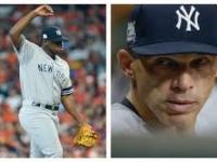 #Audio #Entrevista al dominicano #LuísSeverino, lanzador de Los #Yankees de #NewYork en #MLB hacia #Juego 6 #ALCS2017