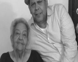 Fallece Madre de merenguero Fernando Villalona