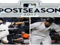 GL Postemporada ALCS 2017: En el Bronx nooooo..! Judge y Sánchez responden a confianza de Girardi