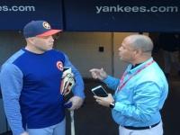 #Audio #Entrevista a #CarlosBeltrán, bateador designado de Los #Astros de #Houston en #MLB