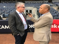 #Audio #Entrevista al mexicano #JeffLuhnow, Gerente General de Los #Astros de #Houston en #MLB