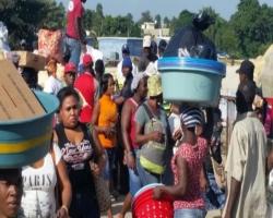 Haití vuelve a prohíbe la entrada productos de RD