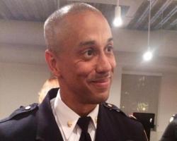 NY: Designan dominicano subjefe del Departamento de Policía