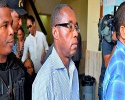 Ratifica 30 años de prisión a Blas Peralta por muerte de Febrillet