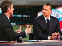 Alex Rodríguez será comentarista de ESPN