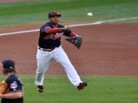 #Audio #Entrevista al dominicano #JoséRamírez, 3ra base de Los #Indios de #Cleveland en #MLB