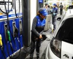 Aumentan hasta RD$3.50  a los precios de los combustibles