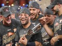 GL Postemporada ALCS 2017: Astros...... rumbo -a Los Angeles- a su segunda Serie Mundial